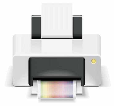 We Print your PDF Files.